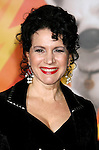 "HOLLYWOOD, CA. - November 17: Actress Susie Essman arrives at the World Premiere of Walt Disney's ""Bolt"" at the El Capitan Theatre on November 17, 2008 in Hollywood California."