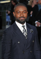 David Oyelowo at the 60th BFI London Film Festival &quot;A United Kingdom&quot; opening gala, Odeon Leicester Square cinema, Leicester Square, London, England, UK, on Wednesday 05 October 2016.<br /> CAP/CAN<br /> &copy;CAN/Capital Pictures /MediaPunch ***NORTH AND SOUTH AMERICAS ONLY***