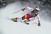 10th February 2019, Are, Sweden; Alpine skiing: Combination, ladies: downhill; Ramona Siebenhofer from Austria on her run