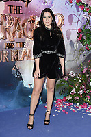 LONDON, UK. November 01, 2018: Kat Shoob at the European premiere of &quot;The Nutcracker and the Four Realms&quot; at the Vue Westfield, White City, London.<br /> Picture: Steve Vas/Featureflash