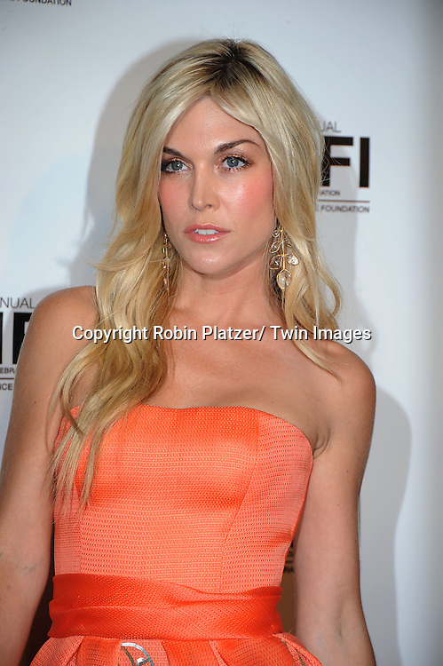 Tinsley Mortimer attending The 2010 FiFi Awards and Celebration on June 10, 2010 at The Downtown Armory in New York City