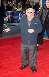 Danny DeVito at the 'Victoria & Abdul' UK premiere at Odeon Leicester Square on September 5, 2017  London, England.