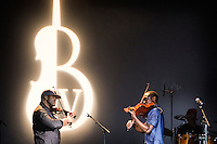 *Black Violin Lyceum Series