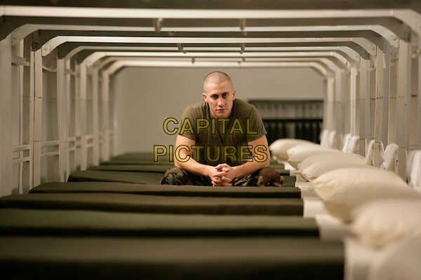 JAKE GYLLENHAAL.in Jarhead.*Editorial Use Only*.Ref: FB.www.capitalpictures.com.sales@capitalpictures.com.Supplied by Capital Pictures.
