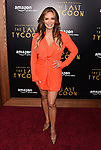 HOLLYWOOD, CA - JULY 27:  Actress Alex Meneses arrives at the Premiere Of Amazon Studios' 'The Last Tycoon' at the Harmony Gold Preview House and Theater on July 27, 2017 in Hollywood, California.
