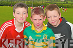 Michael Shine Donagh Curtin and Gearo?id Kelly   Copyright Kerry's Eye 2008