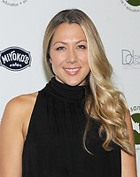 NEW YORK, NY - OCTOBER 04: Colbie Caillat  attends the 2018 Farm Sanctuary on the Hudson gala at Pier 60 on October 4, 2018 in New York City.     <br /> CAP/MPI/JP<br /> ©JP/MPI/Capital Pictures