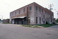 1990 June ..Conservation.MidTown Industrial....CAPTION...NEG#.NRHA#..