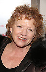 Becky Ann Baker attend the Manhattan Theatre Club's Broadway debut of August Wilson's 'Jitney' at the Samuel J. Friedman Theatre on January 19, 2017 in New York City.