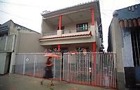 Casa onde funcionA o escritório da JPS  Companhia Ltda situada a rua João Balbi 1238 em Belém Pará Brasil. <br />27/03/2001<br />Foto Janduarí Simões