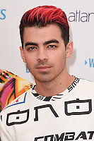 DNCE (Joe Jonas)<br /> at WE Day 2016 at Wembley Arena, London<br /> <br /> <br /> &copy;Ash Knotek  D3096 09/03/2016