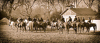 Re-enactment Battle of Prairie Grove, where on December 7, 1862, the Confederate Army of the Trans-Mississippi clashed with the Union Army of the Frontier resulting in about 2,700 casualties in a day of fierce fighting. This marked the last major Civil War engagement in northwest Arkansas.
