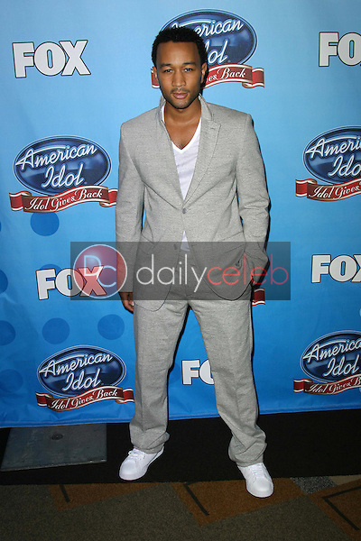 John Legend<br />