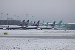 Dublin Airport Closed