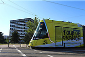 2019 Saint Etienne University Hospital tends to Chris Froome Jun 13th
