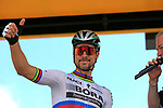 Stage 4 Mondorf-les-Bains - Vittel