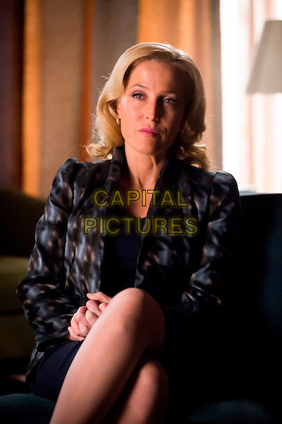 Hannibal (Season 3) (2013&ndash;2015) <br /> Gillian Anderson       <br /> *Filmstill - Editorial Use Only*<br /> CAP/FB<br /> Image supplied by Capital Pictures