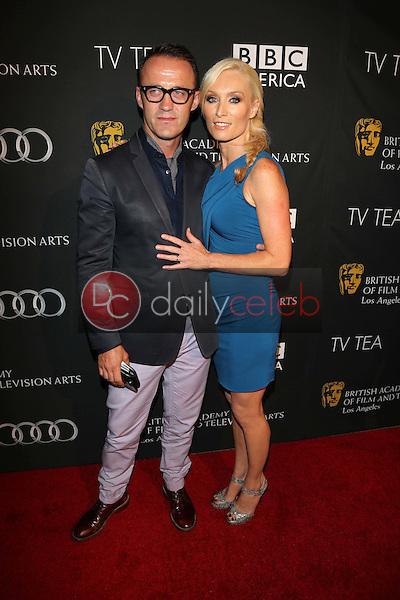 Victoria Smurfit<br /> at the BAFTA Los Angeles TV Tea 2013, SLS Hotel, Beverly Hills, CA 09-21-13<br /> David Edwards/Dailyceleb.com 818-249-4998