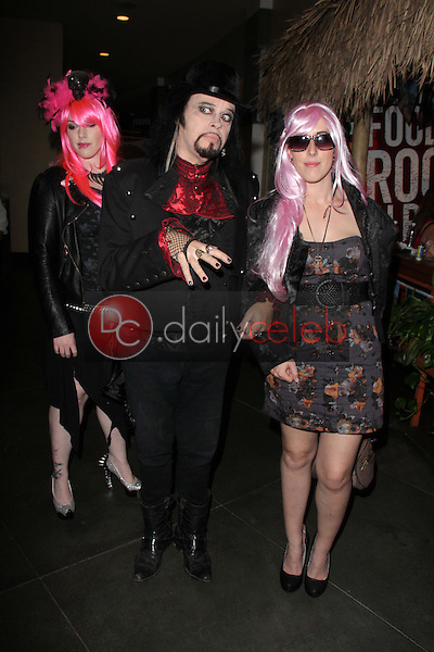 Constance Hall, Cleeve Hall, Alora Hall<br />