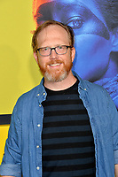 "LOS ANGELES, USA. October 15, 2019: Ptolemy Slocum at the premiere of HBO's ""Watchmen"" at the Cinerama Dome, Hollywood.<br /> Picture: Paul Smith/Featureflash"
