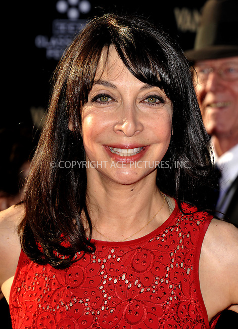 WWW.ACEPIXS.COM......April 25, 2013, Los Angeles, CA.....Illeana Douglas arriving at the 2013 TCM Classic Film Festival Opening Night Gala screening of 'Funny Girl' at the TCL Chinese Theatre on April 25, 2013 in Hollywood, CA.............By Line: Peter West/ACE Pictures....ACE Pictures, Inc..Tel: 646 769 0430..Email: info@acepixs.com