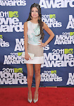 Selena Gomez at 2011 MTV Movie Awards held at Gibson Ampitheatre in Universal City, California on June 05,2011                                                                               © 2011 Hollywood Press Agency