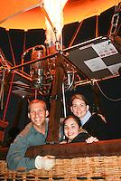 20120603 June 03 Hot Air Balloon Cairns