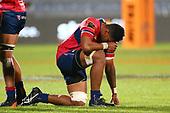 Mitre 10 Cup Final - Tasman v Canterbury