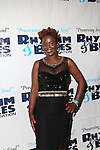 "Hairstylist Tanthony Raeshawn Attends The Rhythm and Blues Foundation in honor of Black Music Month presents ""Soul of the 90s: An R&B Tribute"" Honoring Intro, Allure and Michael Bivins @ The Attic Rooftop Lounge"