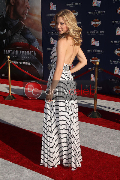 Natalie Dormer<br />