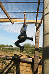 2015-09-20 B2TT 30 HO monkey bars
