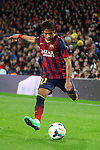 2014-03-02-FC Barcelona vs UD Almeria: 4-1.
