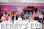 80th Birthday: Catherine Barry, Urlee, Liselton celebrating her 80th birthday with family & friends at Kilcooley's Country House, Ballybunion on Saturday night last.