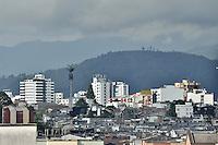 ARMENIA -COLOMBIA. 17-05-2014. Centro de la ciudad de Armenia, Colombia. / Down town of Armenia city, Colombia. Photo: VizzorImage/ Gabriel Aponte / Staff