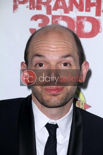 Paul Scheer<br />
