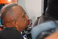 Interrogatorio a Carlos Piccini PEPCA caso super tucanos.<br /> Foto: &copy; Edgar Hern&aacute;ndez<br /> Fecha:19/06/2017