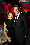 Val and Martial Burguieres at the Children's Museum Gala Saturday Oct. 16, 2010. (Dave Rossman/For the Chronicle)