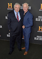 "03 January 2019 - Los Angeles, California - Michael Harney, Neal McDonough. ""Project Blue Book"" History Scripted Series Los Angeles Premiere held at Simon House. Photo Credit: AdMedia"