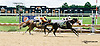 Crow Bar winning at Delaware Park on 7/24/14