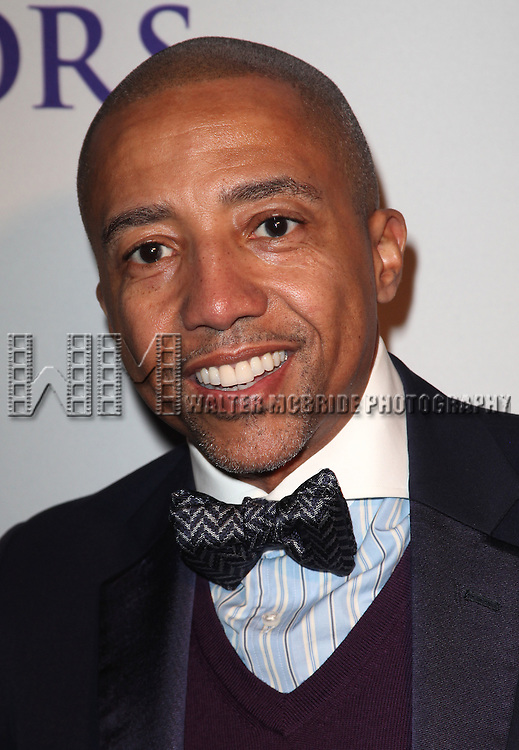 Kevin Liles.attends the BET Honors 2012 Pre-Honors dinner at the Corcoran Gallery of Art on January 13, 2012 in Washington, DC.