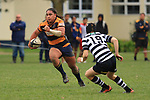 MBC 1st XV vs Christ's College Rugby Match at MBC Front Field, Blenheim 1st August 2020 . Photo Gavin Hadfield / shuttersport.co.nz