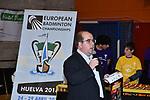 Para-Badminton Spain 2018