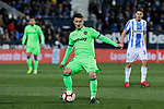 Levante UD's Enis Bardhi during La Liga match between CD Leganes and Levante UD at Butarque Stadium in Leganes, Spain. March 04, 2019. (ALTERPHOTOS/A. Perez Meca)