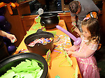 Children play at the Little Galleria Halloween Spooktacular presented by MD Anderson Children's Cancer Hospital at The Galleria Sunday Oct. 30,2016.(Dave Rossman photo)