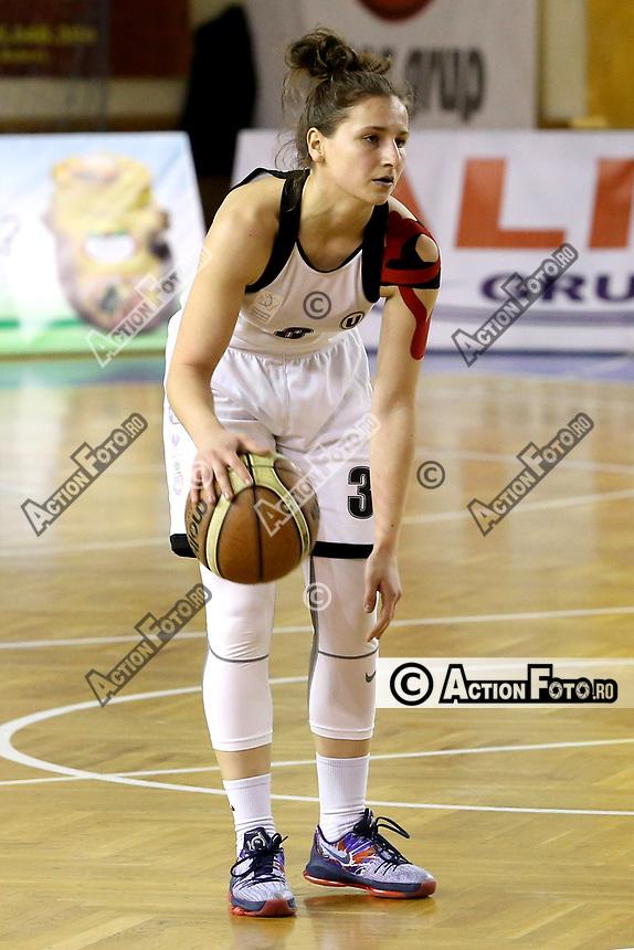 Cristina Irina Gavrila
