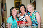 Listowel Rugby Social : Attending the  Listowel Rugby Club annual social l at the Listowel Arms Hotel on Saturday night last were Karen Kelliher, Mary Melvin & Geraldine O'Donovan.
