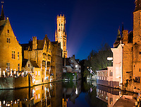 Belgium - Bruges, Brussels and Ghent