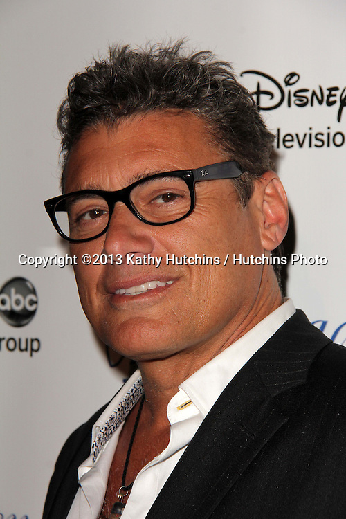 LOS ANGELES - AUG 16:  Steven Bauer at the 28th Annual Imagen Awards at the Beverly Hilton Hotel on August 16, 2013 in Beverly Hills, CA