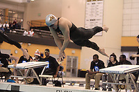 26 February 2009:..the 2009 Women's Big Ten Swimming & Diving Championships held at Purdue University.