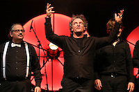 Marco Rima - Auftritt 2013 in Disentis